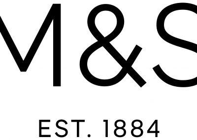 M&S EST 1884